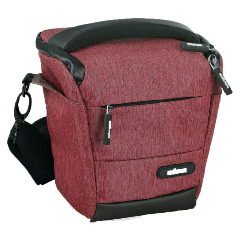 Doerr MOTION Zoom XS Red taška - 456501