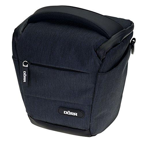 Doerr MOTION Zoom M Black taška - 456520