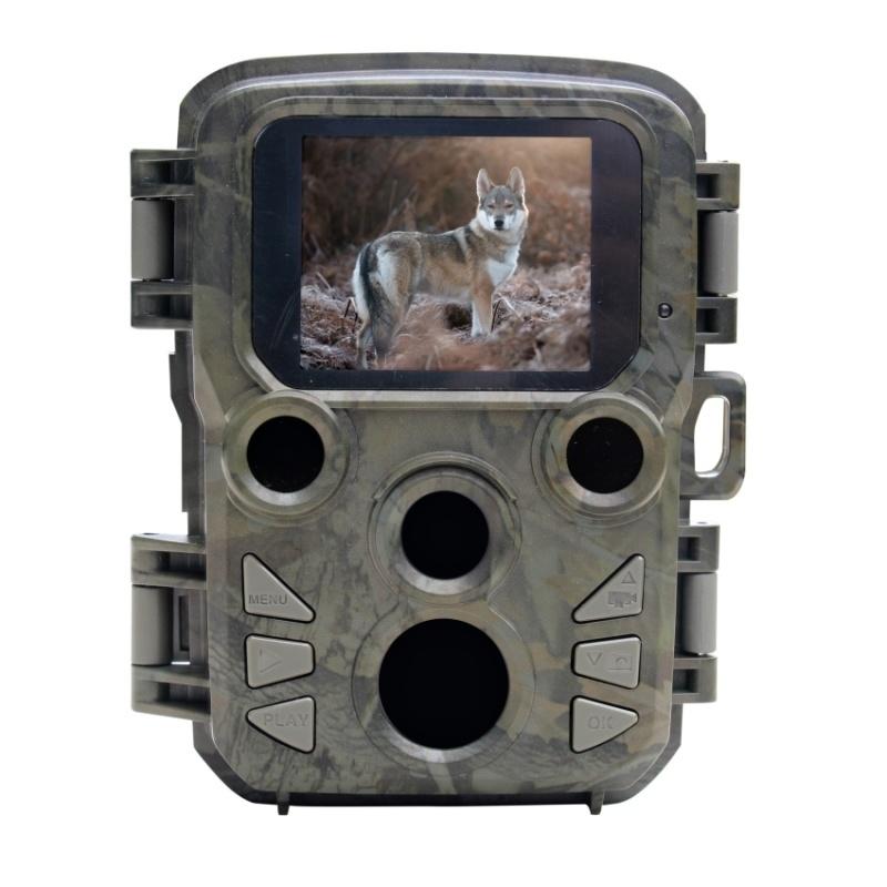 Braun ScoutingCam Black 500 Mini - 57665