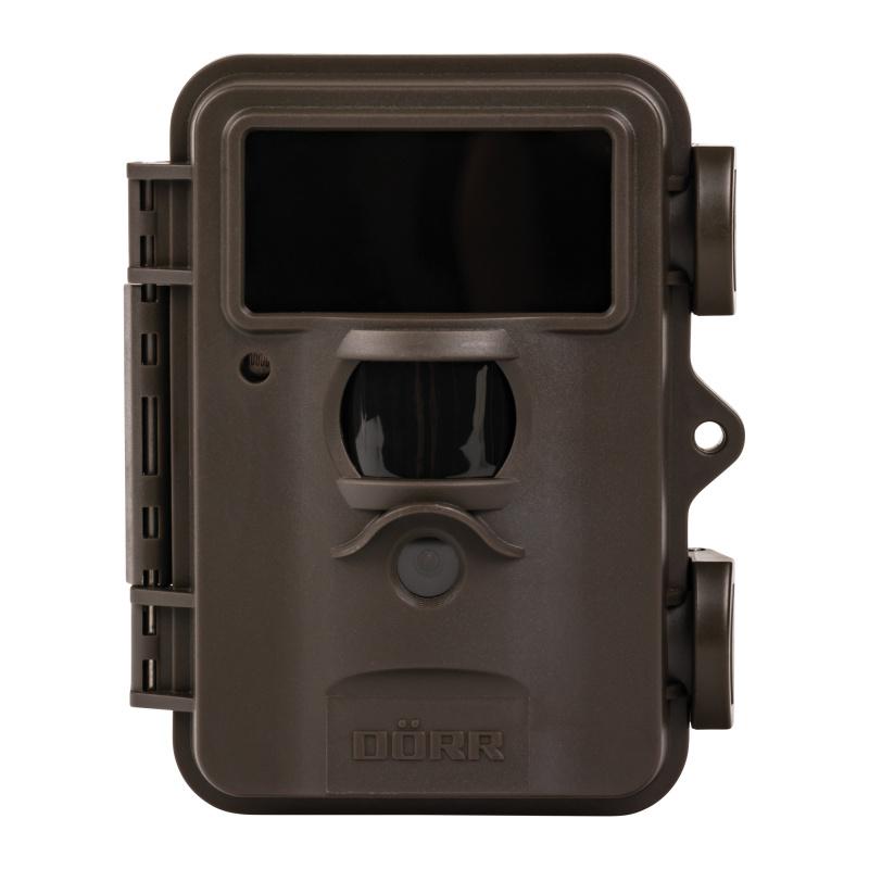 Doerr SnapSHOT LIMITED Black 8 MP TFT - 204474