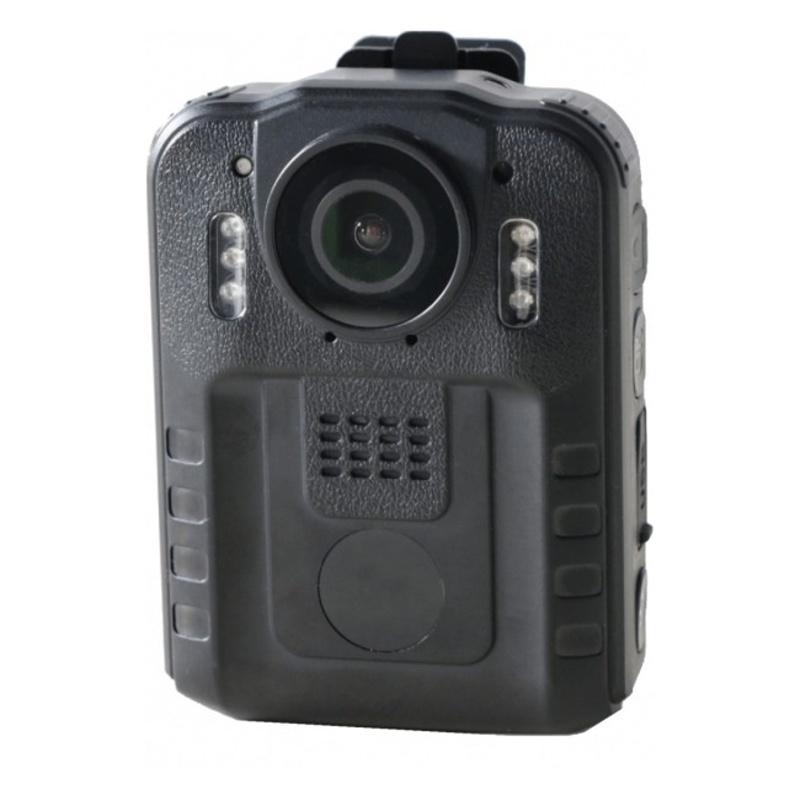 Braun BodyCam BCX2 osobní minikamera (FullHD, 21MP, IP65, 2''LCD, Li-Ion 2600mAh)