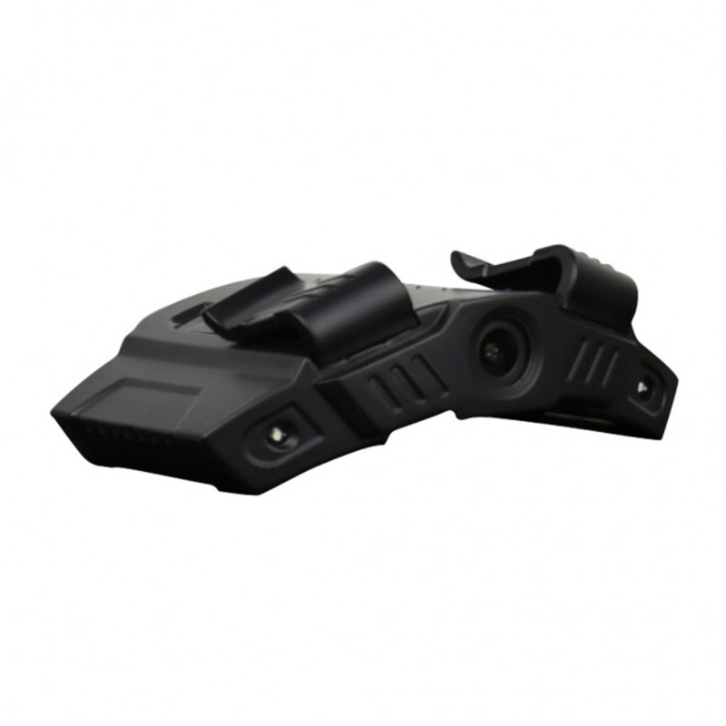 Braun MAVERICK Black outdoor minikamera (FullHD, 12MP, 2x LED světlo, na kšiltovku)