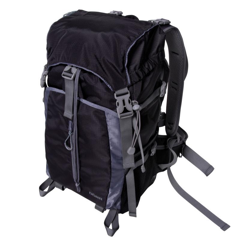 Doerr CombiPack 3in1 Backpack fotobatoh