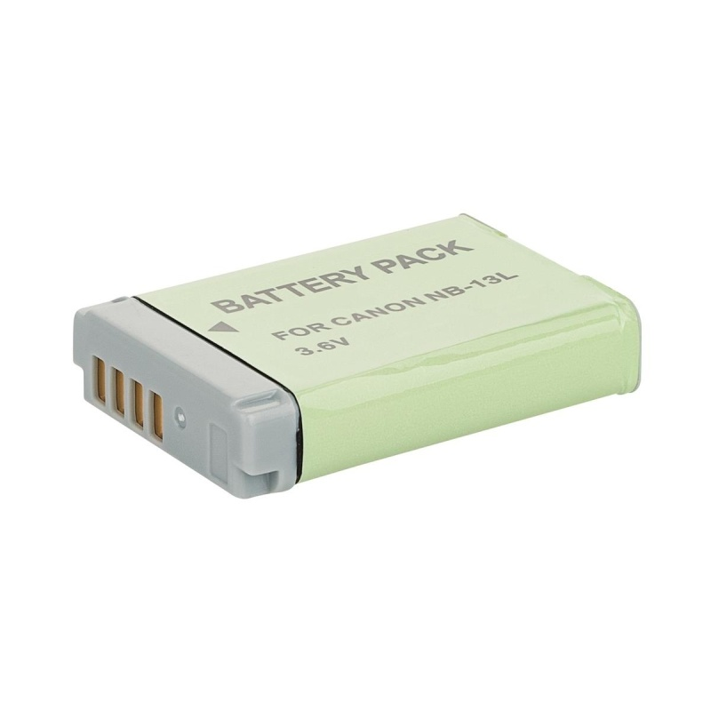 Doerr akumulátor CANON NB-13L, 1250mAh - 980068