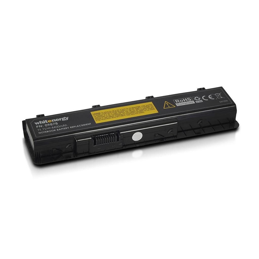 WHITENERGY - WE baterie Asus A32-N55 11.1V 4400mAh černá