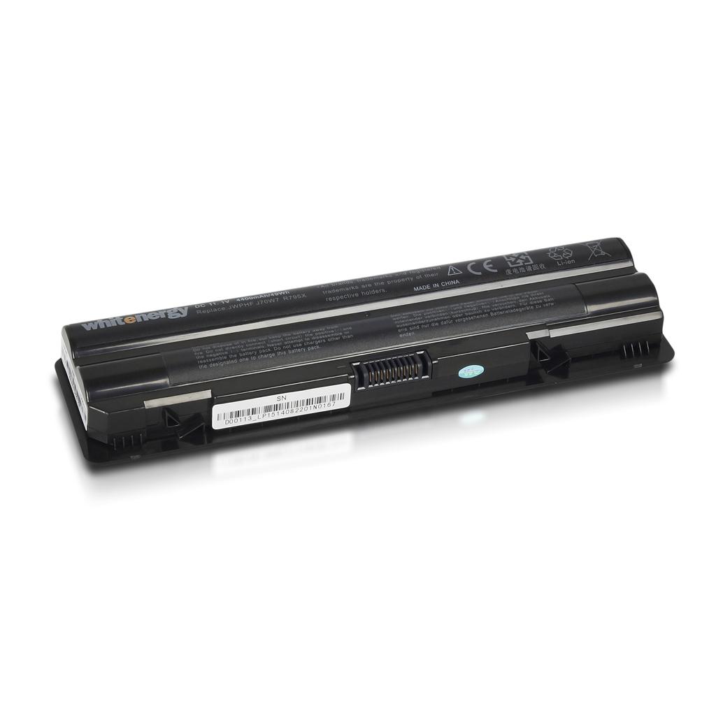 WE baterie Dell XPS 14 JWPHF 11.1V 4400mAh černá