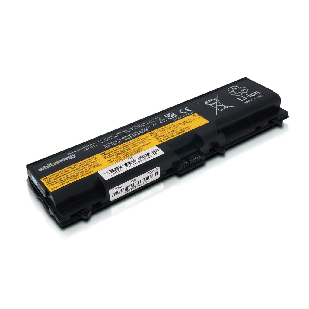 WHITENERGY - WE baterie Lenovo T430 42T4733 10.8V 4400mAh