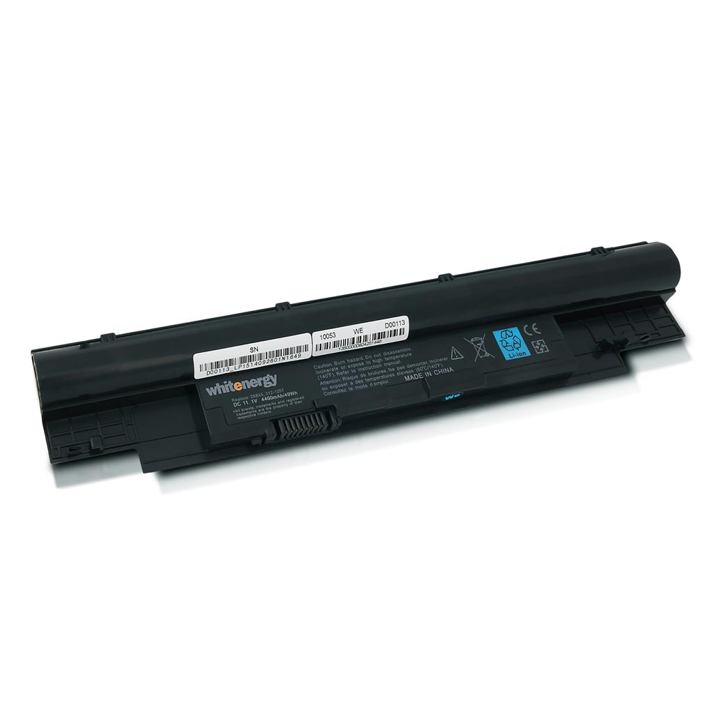WE baterie Dell Vostro V131 H7XW1 11.1V 4400mAh - 10053