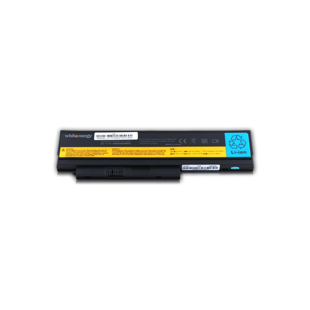 WHITENERGY - WE baterie Lenovo X230 0A36281 11.1V 4400mAh