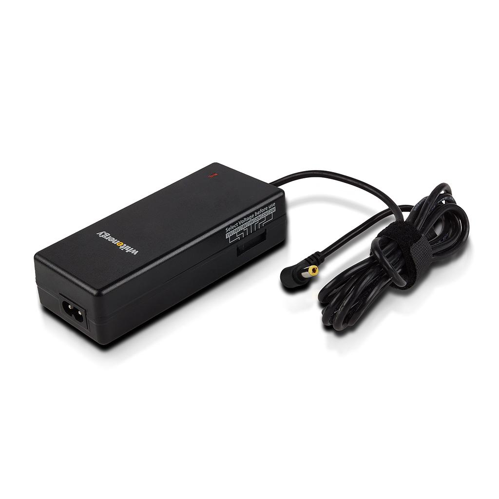 WE 90W Univerzální AC adaptér 10 koncovek USB