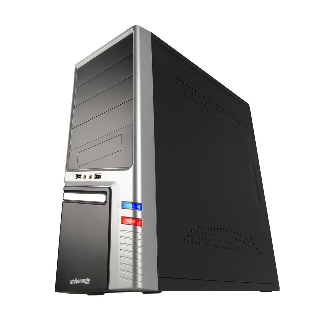 WE PC Case Miditower ATX 400W PC-3040
