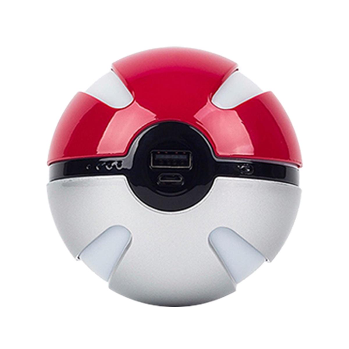 WE Power Bank 7200mAh 1.5A Li-Ion Magic ball
