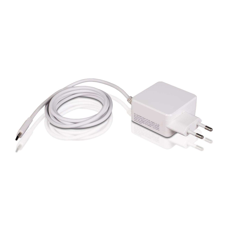 WE AC adaptér 20V/15V/12V/9V/5V/3.0A 45W konektor USB-C