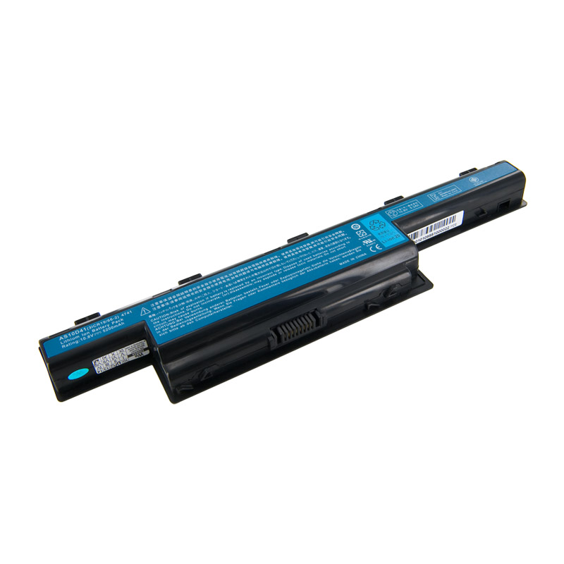 WE baterie EcoLine Acer Aspire 5741 AS10D31 11.1V 5200mAh