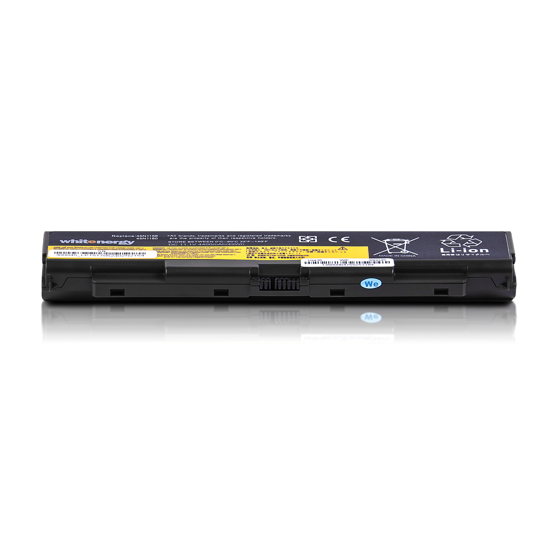 WE baterie EcoLine Lenovo L540 45N1144 45N1150 11.1V 4400mAh - 10435BO