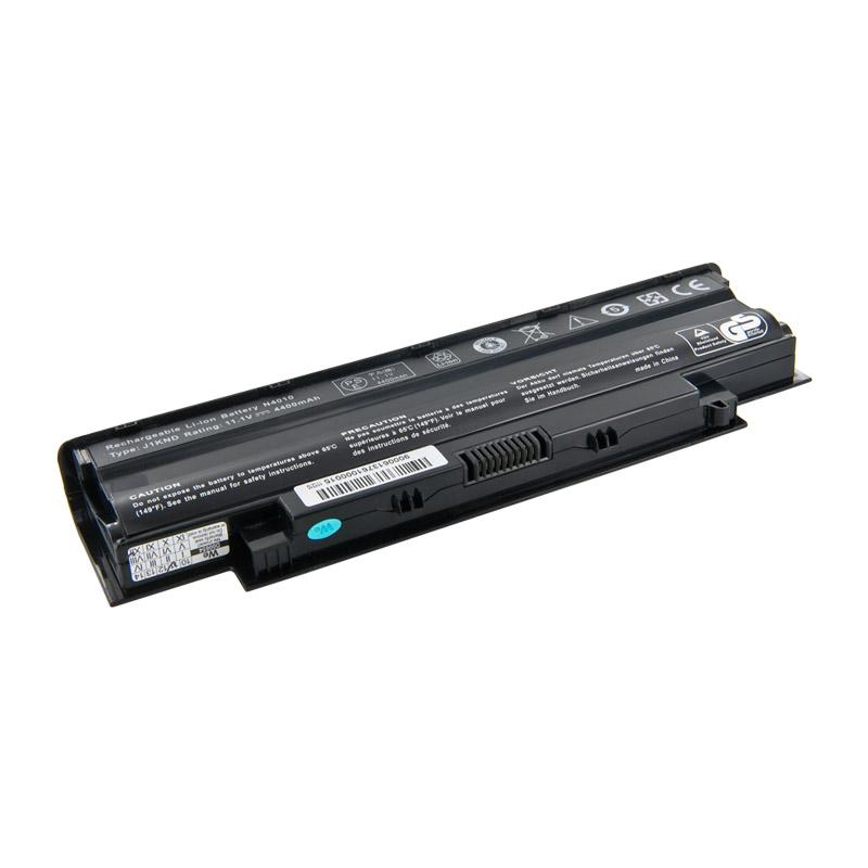 WE baterie EcoLine Dell Inspiron 13R/14R 07XFJJ 4400mAh - 07898BO