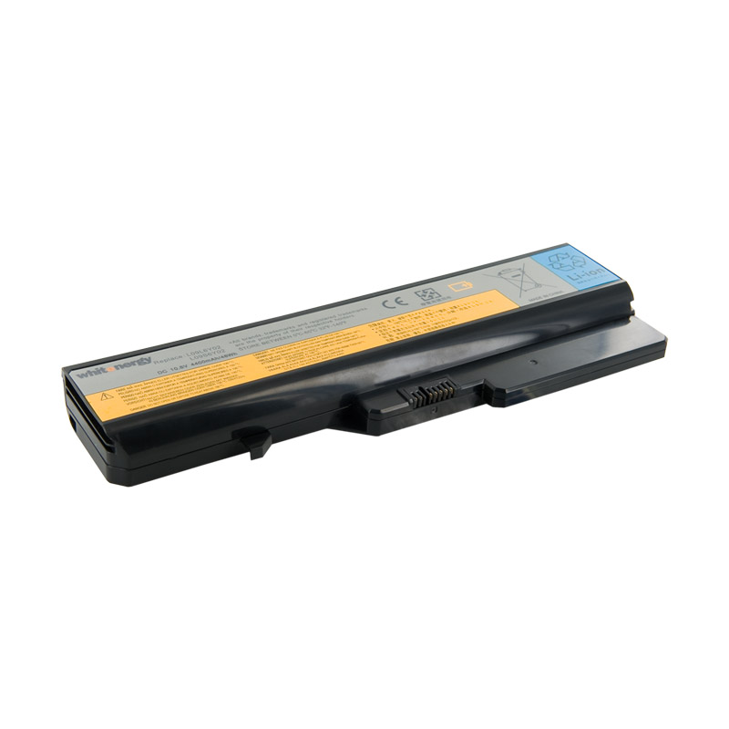 WE baterie EcoLine Lenovo IdeaPad G460 G560 L10C6Y02 L10M6F21 4400mAh - 05047BO