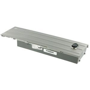 WE baterie pro Dell Latitude D620 11,1V 4400mAh