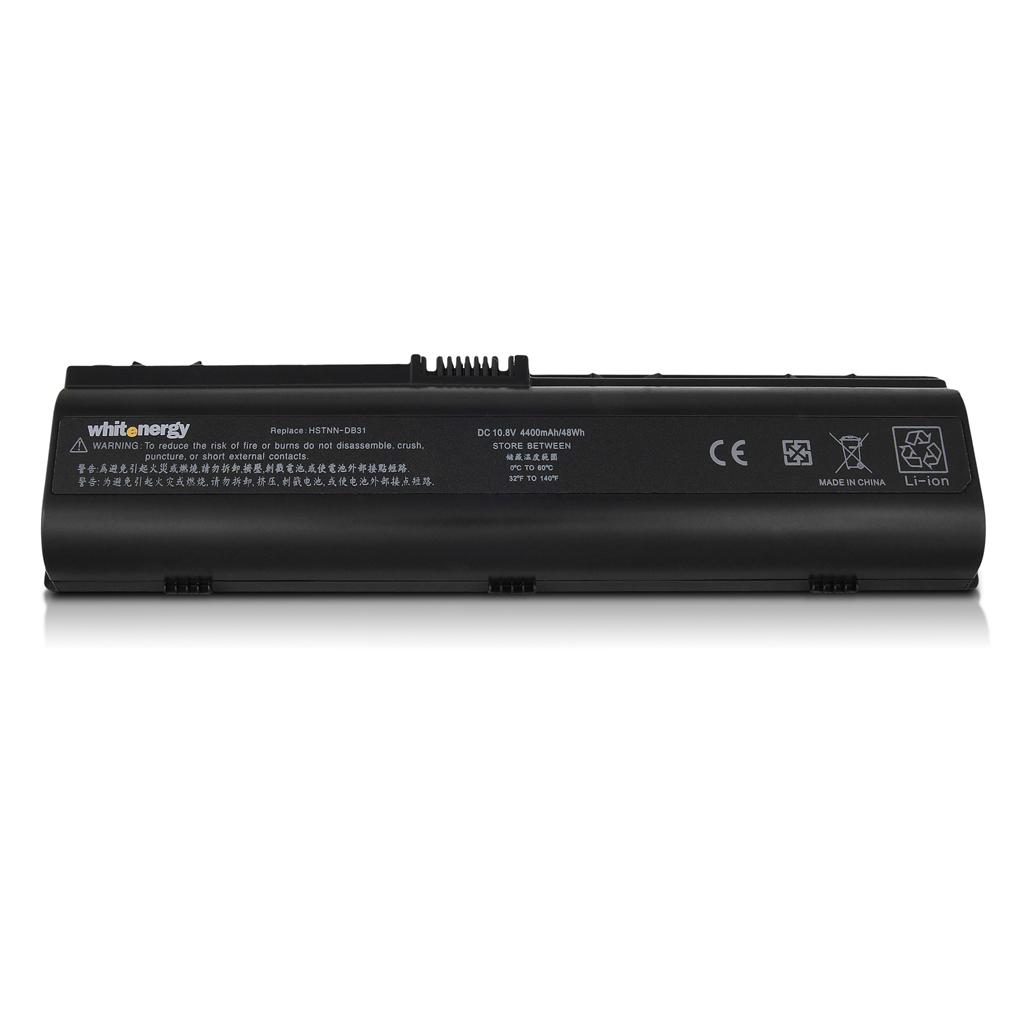 WE bat pro HP Compaq Pavilion DV6000 10,8V 4400mAh - 4807