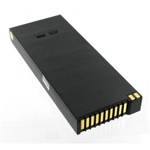 WE baterie pro Toshiba PA2487 10,8V 4500mAh