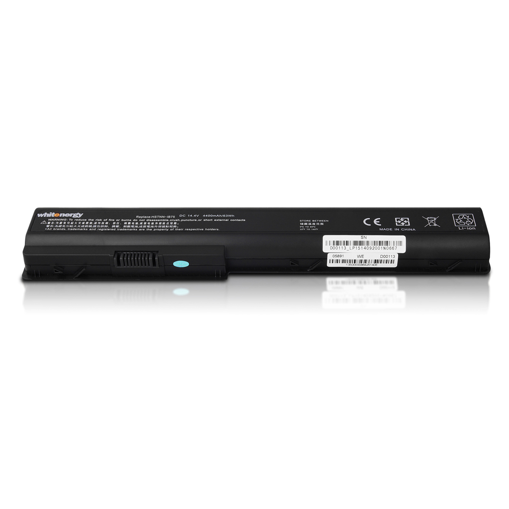 WE bat. pro HP Compaq Pavilion DV7 14,4V 4400mAh - 5891
