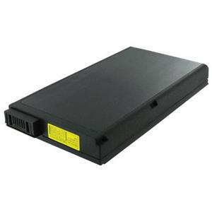 WE Prem. bat. pro HP Compaq Evo N800 14,4V 5200mAh
