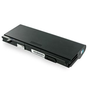 WE HC bat pro ToshibaPA3451/PA3457 14,8V 6600mAh