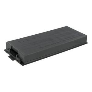 WE HC baterie pro Dell Latitude D810 11,1V 6600mAh