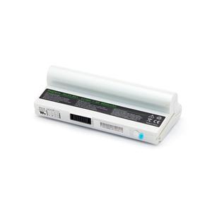 WE HC bat. pro Asus EEE PC 901 7,4V 8800mAh bílá