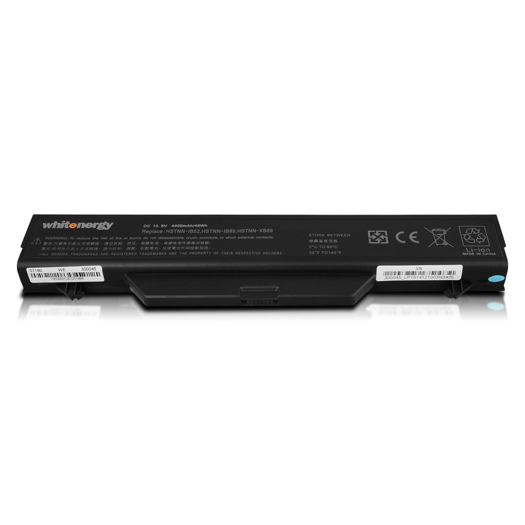 WE baterie pro HP ProBook 4710 10.8V 4400mAh