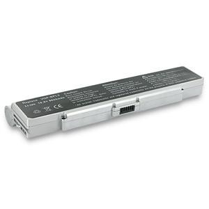 WE baterie pro Toshiba NB100 7.4V 4400mAh