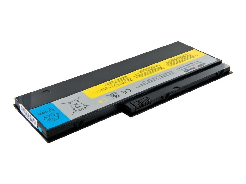 WE bat pro Lenovo IdeaPad U350/U350W 14,8V 2800mAh