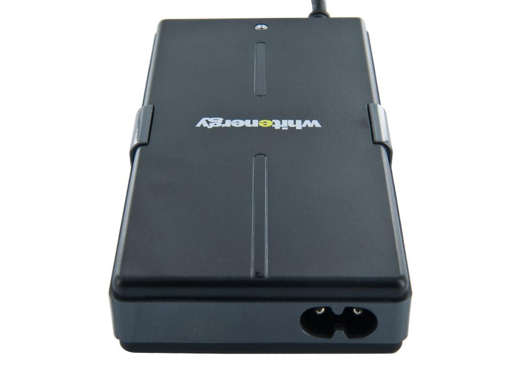 WE 90W+USB AC Univ.adaptér pro not.8konc SuperSlim