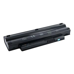 WE baterie Dell Inspiron Mini 101211.1V 4400mAh č
