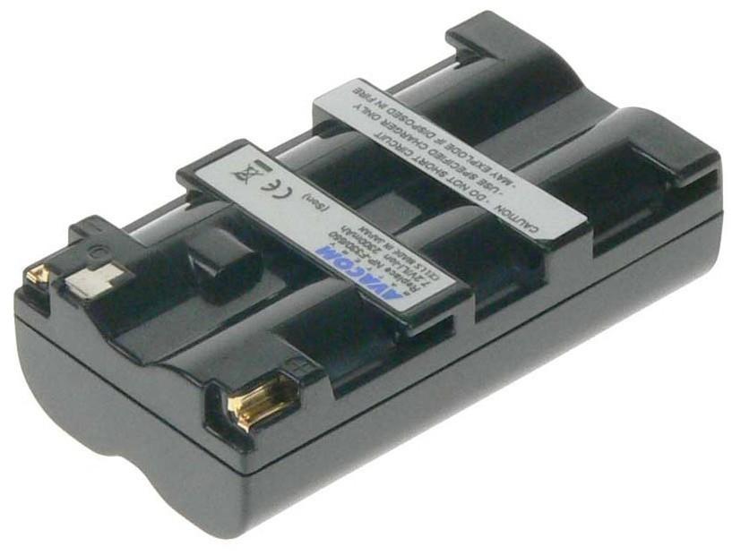Baterie AVACOM Sony NP-F550 Li-ion 7.2V 2300mAh