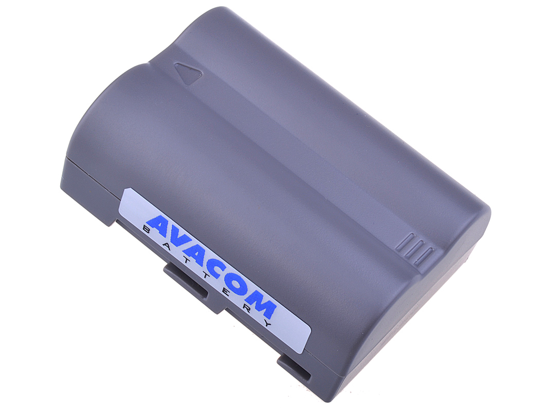 Baterie AVACOM Nikon EN-EL3E  Li-ion 7.4V 1620mAh