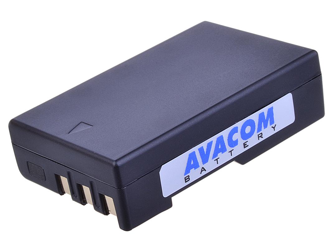 Baterie AVACOM Nikon EN-EL9 Li-ion 7.4V 1100mAh