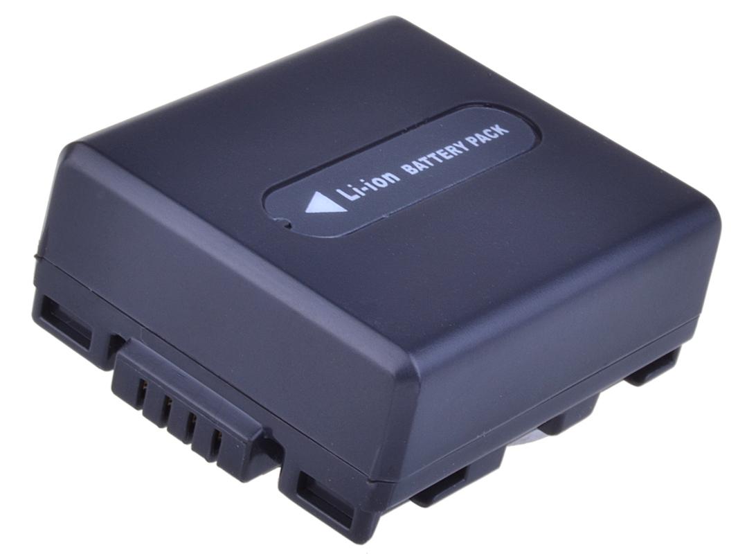 Baterie AVACOM Panasonic CGA-DU07 Li-ion 7.2V 750m