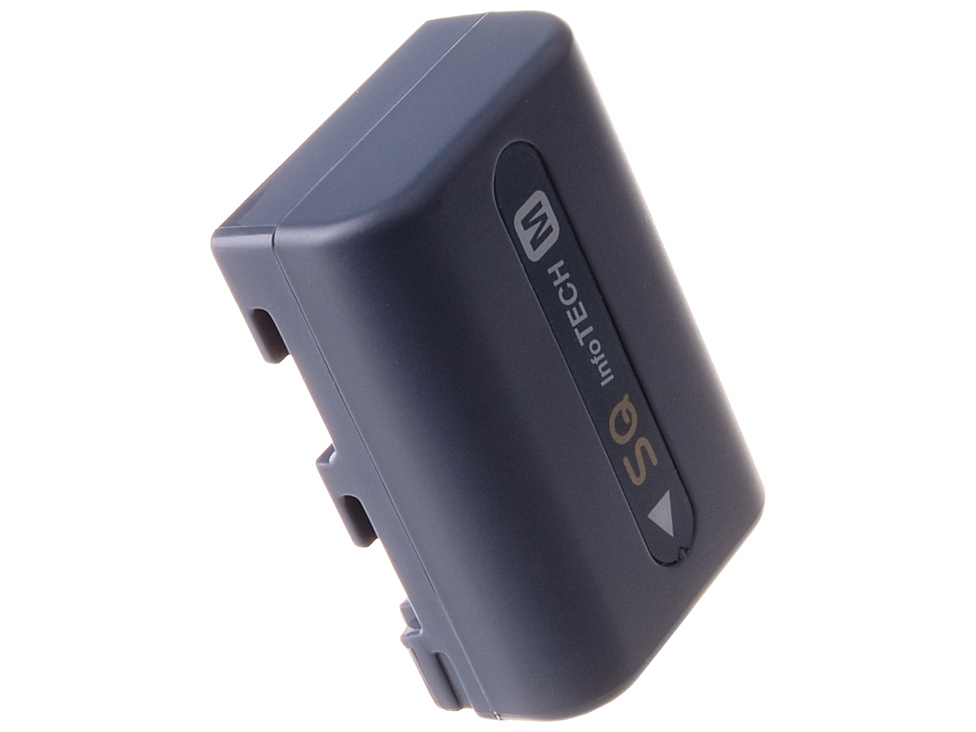 Baterie AVACOM Sony NP-QM50 Li-ion 7.2V 1100mAh