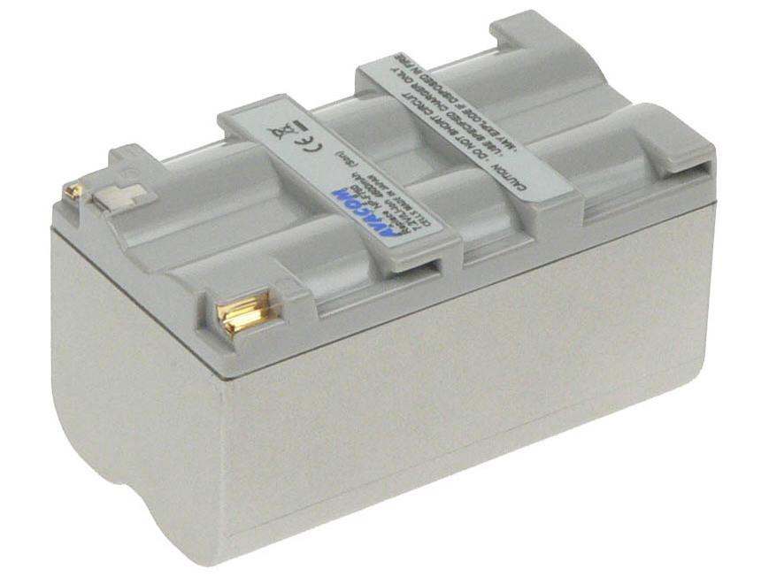 Baterie AVACOM Sony NP-F750 Li-ion 7.2V 4600mAh