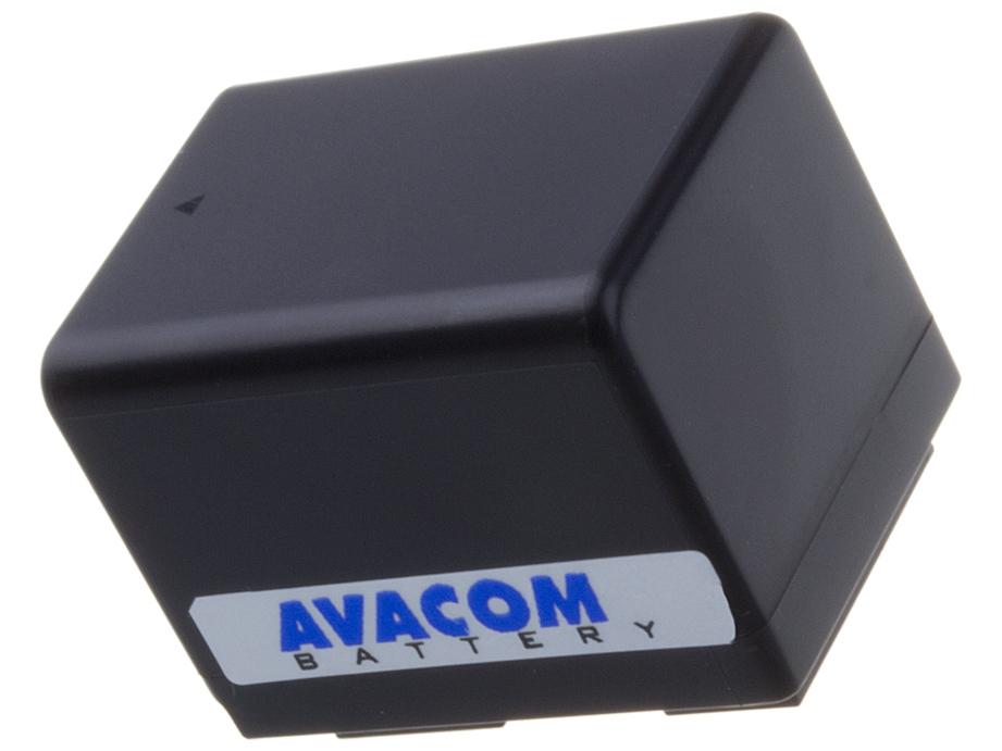 Baterie AVACOM Canon BP-727 Li-Ion 3.6V 2670mAh