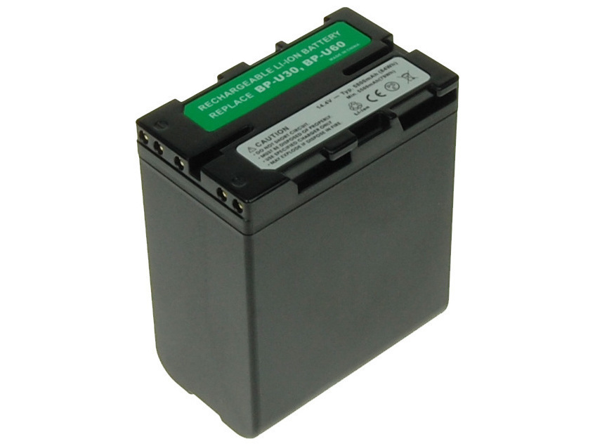 Baterie AVACOM Sony BP-U30  Li-ion 14,4V 5800mAh