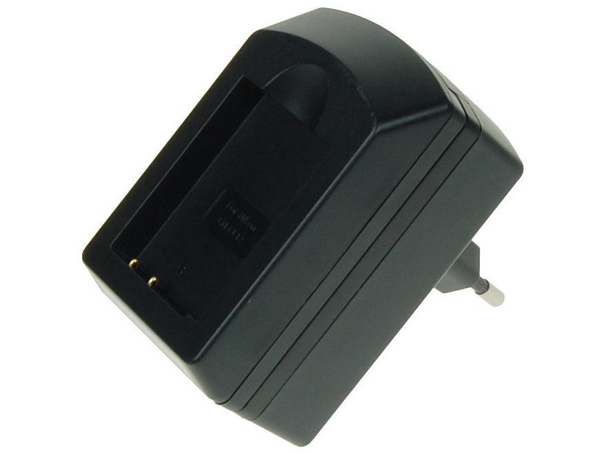 Nabíječka pro Li-Ion akumulátor Nikon EN-EL12