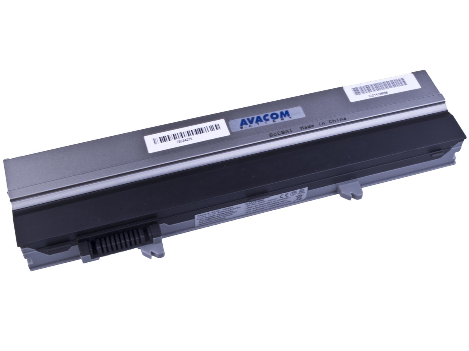 Baterie AVACOM NODE-E43N-806 pro Dell Latitude E4300 Li-Ion 11,1V 5200mAh/ 58Wh