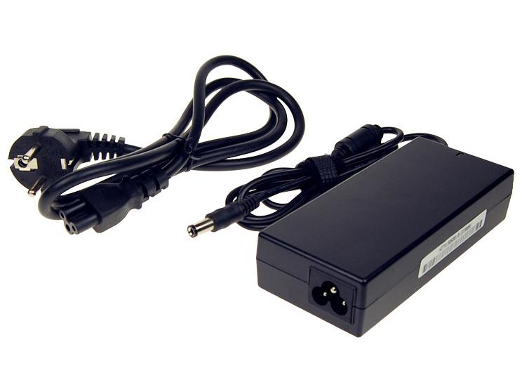 Nabíjecí adaptér AVACOM ADAC-T15V-90W pro notebook Toshiba 15V 6A 90W konektor 6,5mm x 3mm