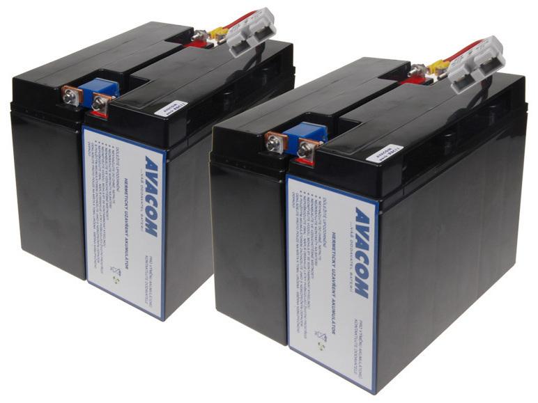 Baterie AVACOM AVA-RBC11 náhrada za RBC11 - baterie pro UPS