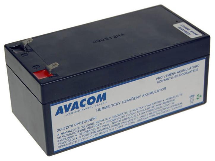 Baterie AVACOM AVA-RBC47 náhrada za RBC47 - baterie pro UPS - AVA-RBC47