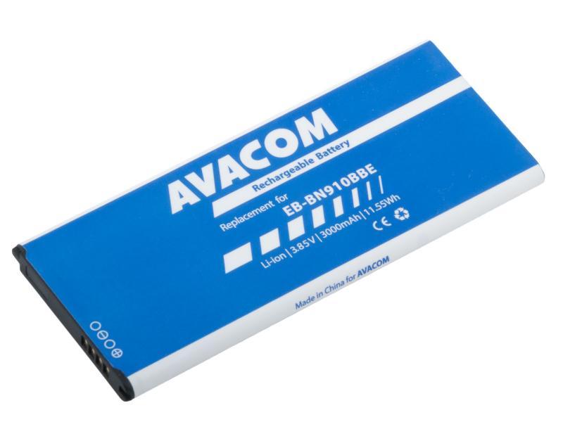 Baterie AVACOM GSSA-N910F-S3000 do mobilu Samsung N910F Note 4 Li-Ion 3,85V 3000mAh - GSSA-N910F-S3000