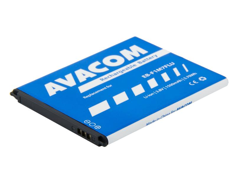 Baterie AVACOM GSSA-S3mini-1500 do mobilu Samsung Galaxy S3 mini Li-Ion 3,8V 1500mAh