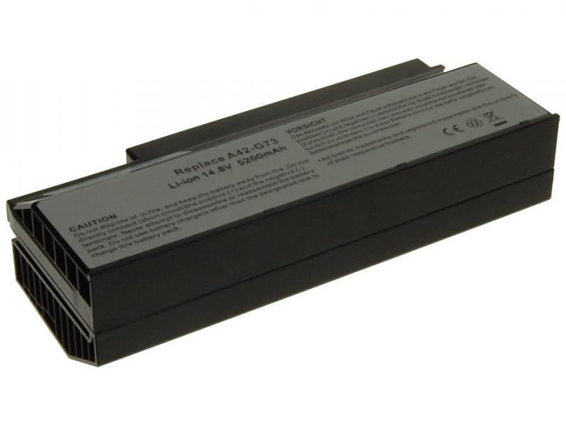 Baterie AVACOM NOAS-G53-S26 pro Asus G53, G73